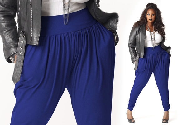Plus size designer- BGU Big Girls United