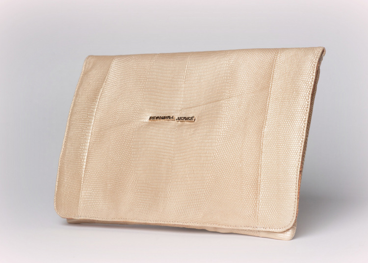 DeOndra Jereé dariona-clutch on The Curvy Fashoinista