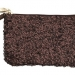 Bronze Sequin Mini Pouch from Loft on the Curvy Fashionista