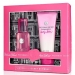 Bombshell Mini Gift Box from Victoria's Secret On the Curvy Fashionista