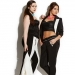First Look at Plus Size Designer Mynt 1792 Spring Collection on the Curvy Fashionista