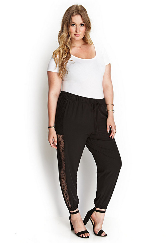 The curvy fashionista for the love of a plus size bodysuit