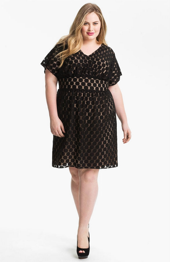 Top Plus Size Spring Picks at Nordstrom Encore