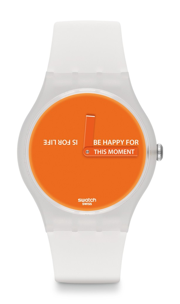 Swatch Fall Collection: This Moment