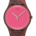 Swatch Fall Collection: Rough Pink