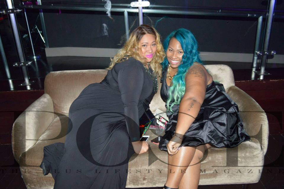The Curvy Fashionista Turns 5 Party Recap