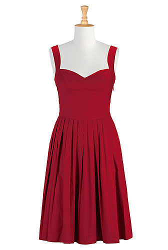 eShakti Hailey Dress