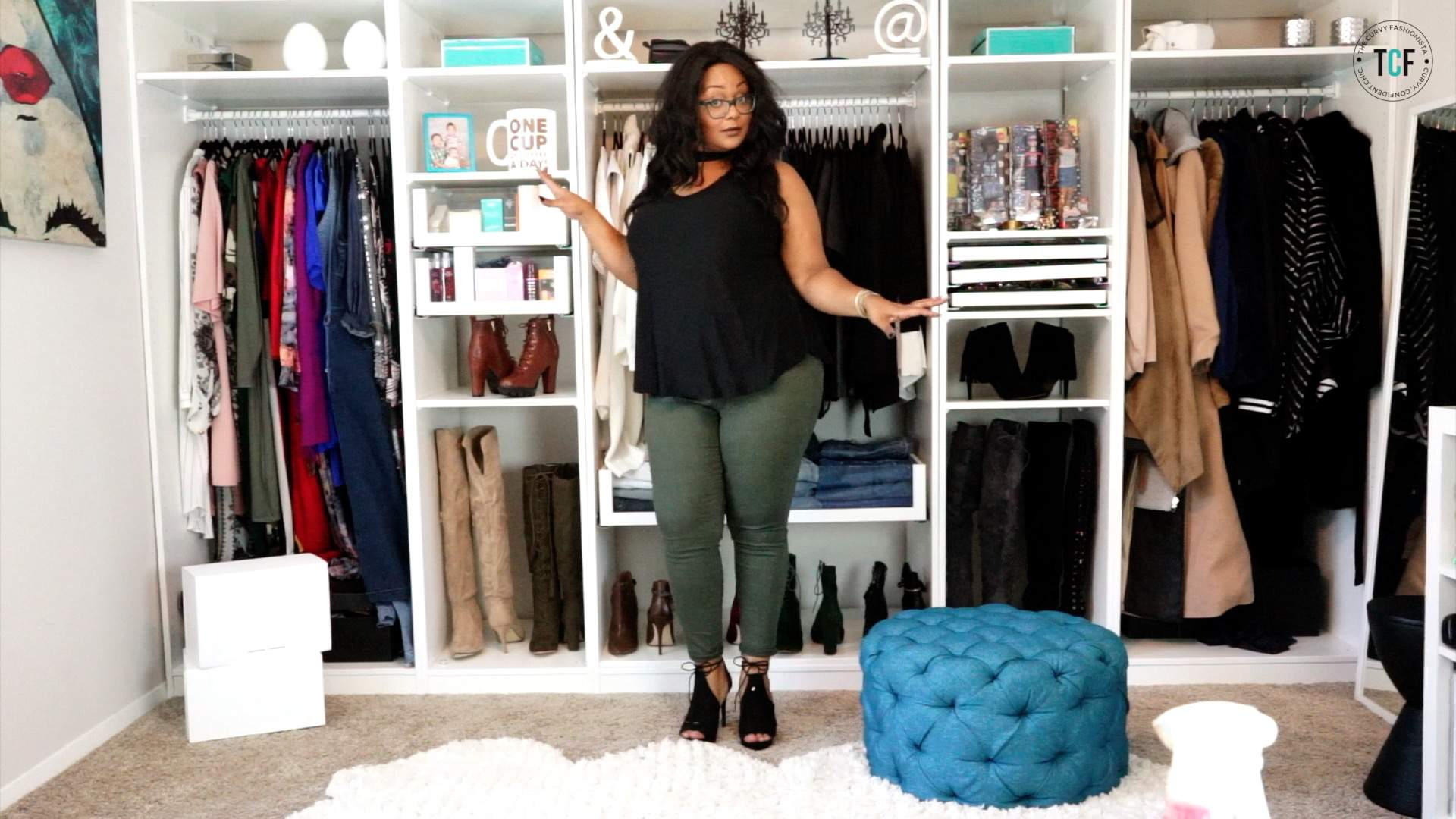 Getting ready for fall it 39 s a haul with loralette video for Getting ready for fall