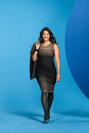 Charles Chang Lima Plus Size