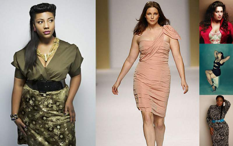 Plus Size Modeling and Resources