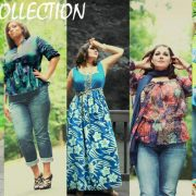 Plus Size Collection: Ines
