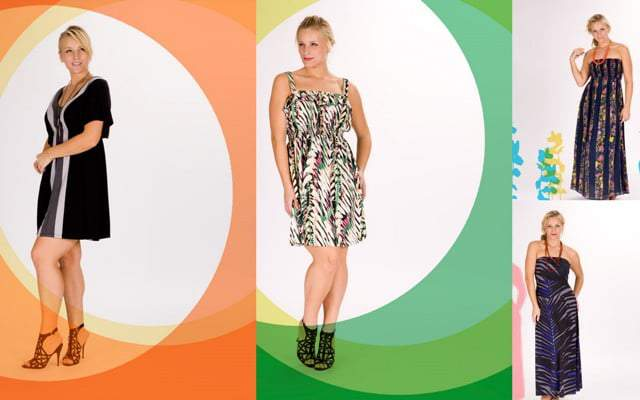 Mixing the High and Low Fashions with Target and Walmart