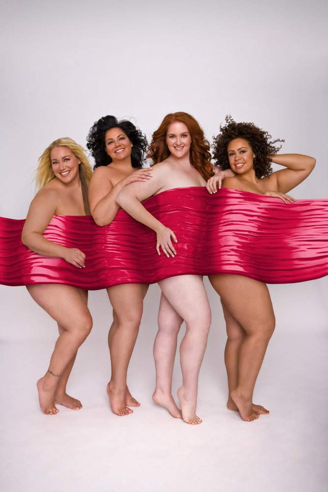 The Glamazons are looking for a plus size beauty who can sing and dance
