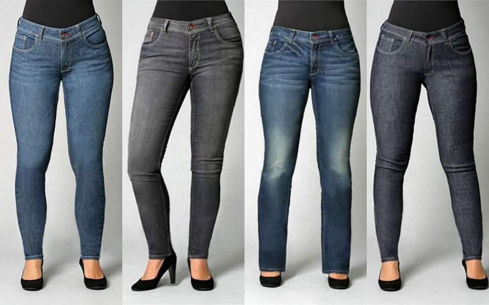 Что джинсы делают с членом 18 фотография