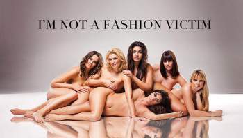 Curvy Can - I'm not a fashion victim