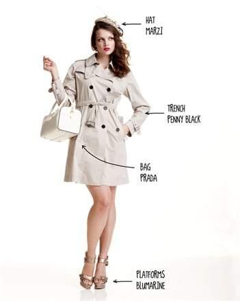 photo from Vogue Italia Vogue Curvy