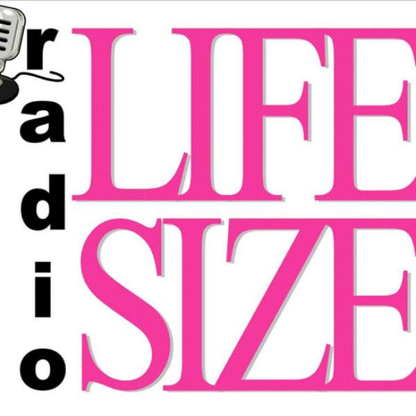 I am a Life Size and Former Fat Chick guest today!