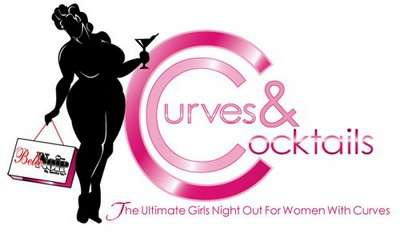 Indulge in your Curves and Cocktails