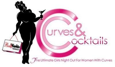 Belle Noir Communications presents Curves & Cocktails