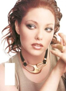 Plus Size Model Kate Dillon