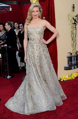Weekly Shopping and Goodies- The Oscars