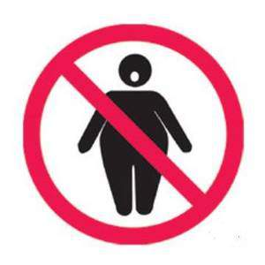 Stop Fat Hate