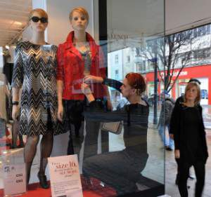 Can Plus Size Mannequins Increase Sales?