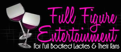 The Curvy Fashionistas at Full Figure Friday