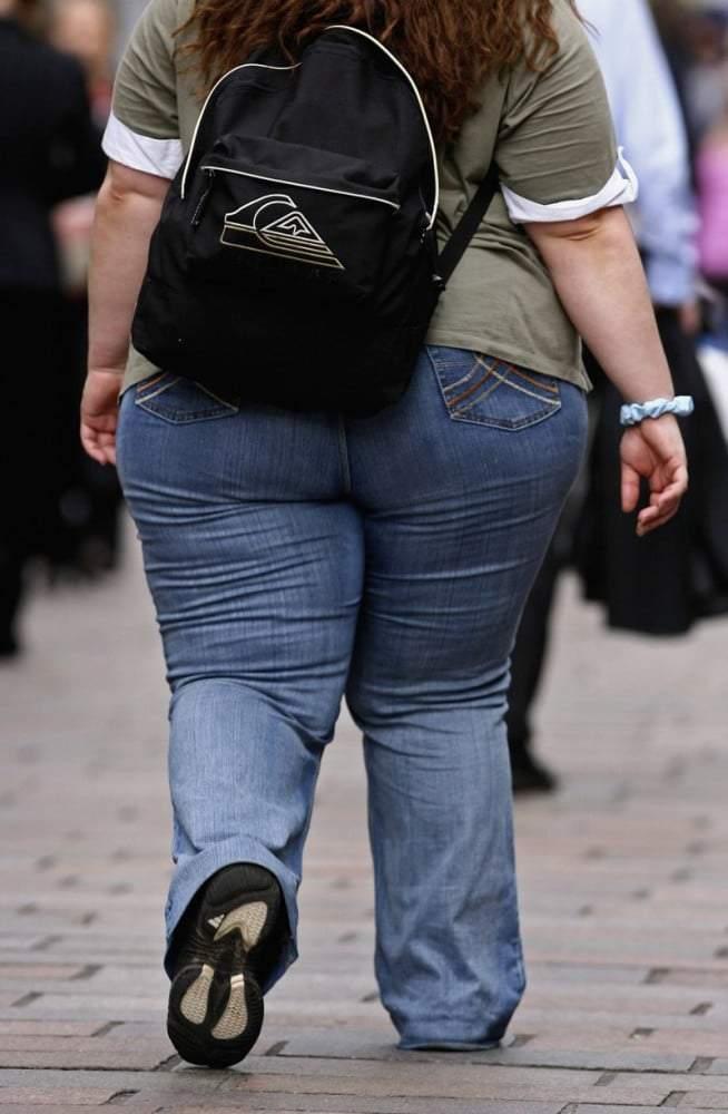 Guest Blogger talking about Headless Fatties