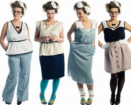 Canadian Plus Size Designer- Stefanie Bezaire