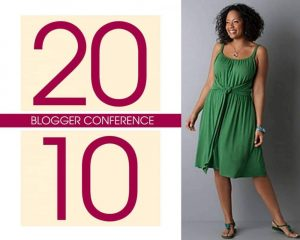 The Lane Bryant Blogger Conference