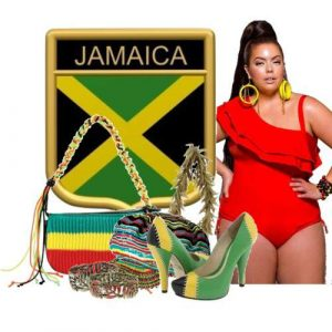 Jamaican Summer Trend