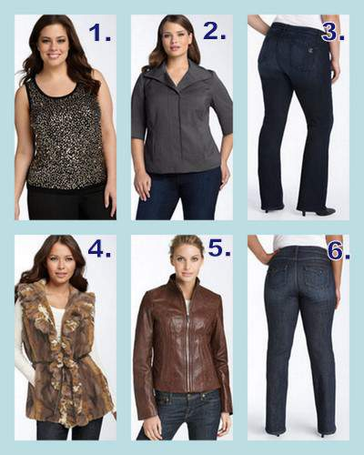 Plus size picks for the Nordstrom Anniversary Sale