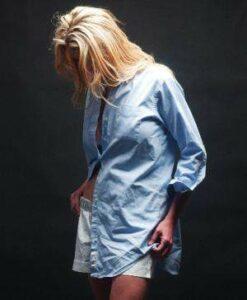 Claridge+King review on The Curvy Fashionista