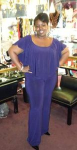 The Shopping Excursion at Full Figured Fashion Week