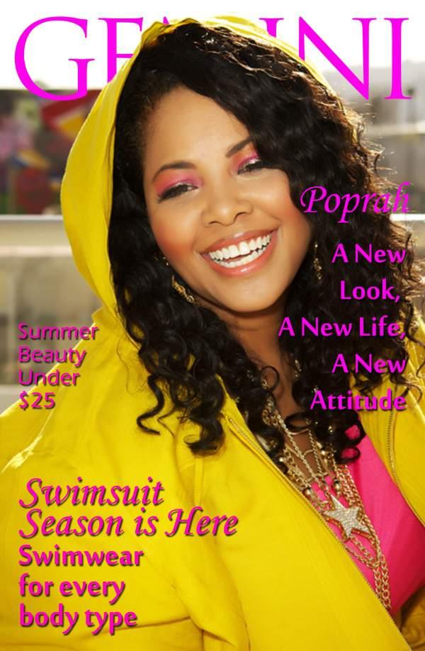 Gemini Magazine's Haute Summer Read