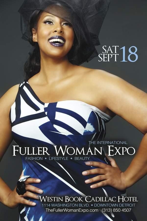 2010 Fuller Woman Expo
