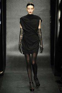 Donna Karan A/W 2010- A plus size wishlist