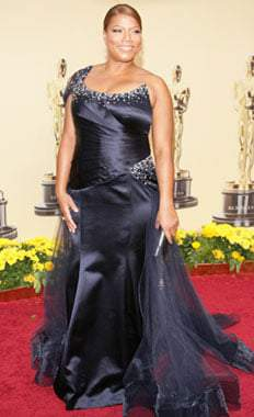 2009 Oscars- What the Curvy Fashionistas Wore