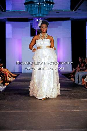 """Full Figured Fashion Weekâ""""¢ NYC 2010 Finale: IGIGI"""