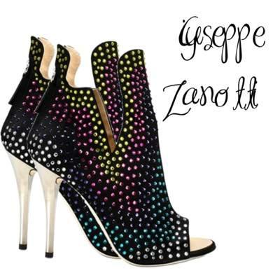 I DIE for Giuseppe Zanotti
