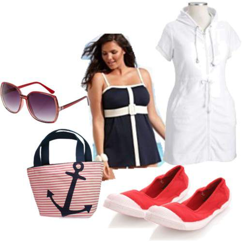 Fire Up Your Weekend with these Fourth of July Looks!