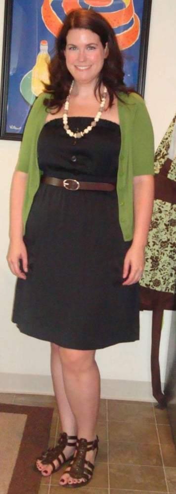 Plus Size Fashion Show and Tell- Sara on the Curvy Fashionista