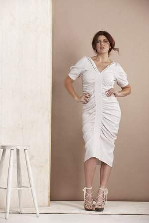 New Zealand Plus Size Fashion Label Moss- S/S 2010/11