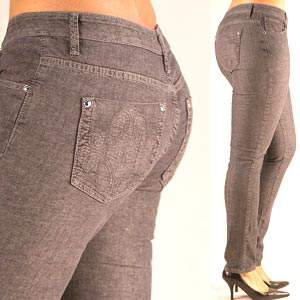PZI Jeans- For the Small Plus Size Fashionista