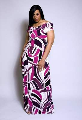 QFD Spring Launch- Plus Size Fashionistas Get Ready!