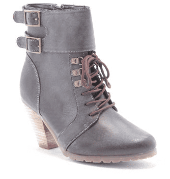 Evans Fall Boots Are Definitely Made For Walking