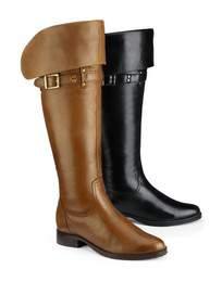 Simply Be Viva La Diva Over The Knee Boot
