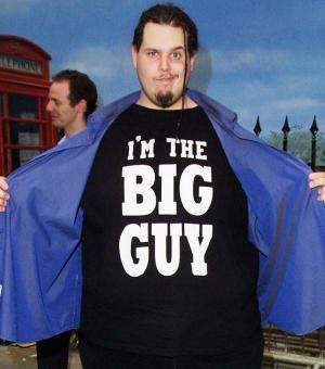 A Plus Size Talent Show- across the pond: it's the XL Factor