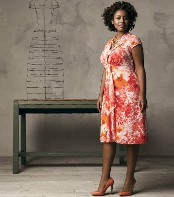Nordstrom Brings Fashion to the Plus Size Fashionista!